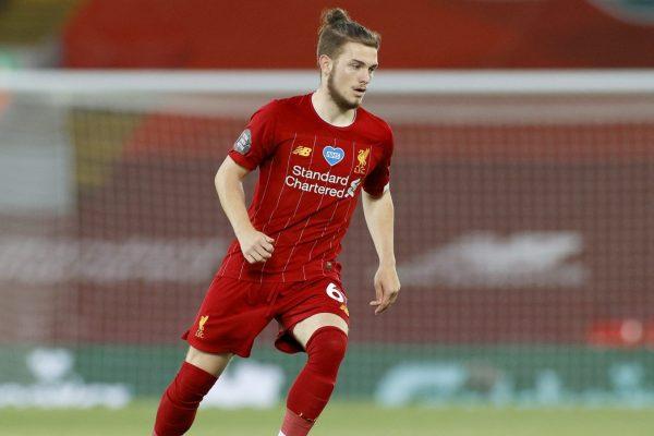 Jason McAteer has hailed youngster Harvey Elliott