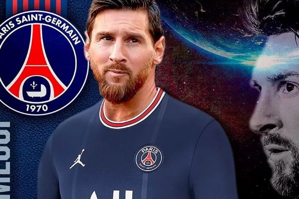 Paris Saint-GermainAgreement with Lionel Messi has been reached.