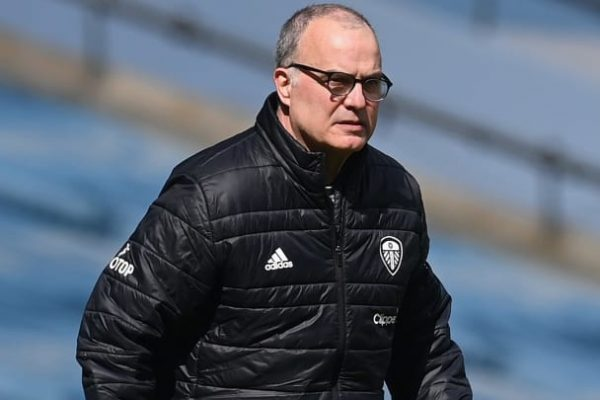 Marcelo Bielsa Will sign a new contract with Leeds this week.