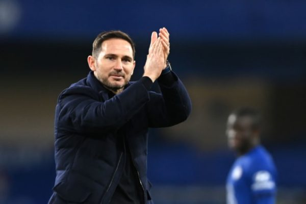 Lampard commented Premier League this season must be more exciting