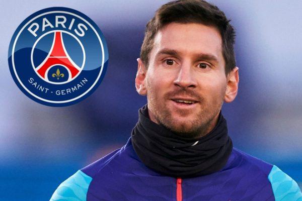 Lionel Messi opens up about Paris Saint-Germain ambitions.